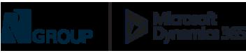 RG+D365 logo