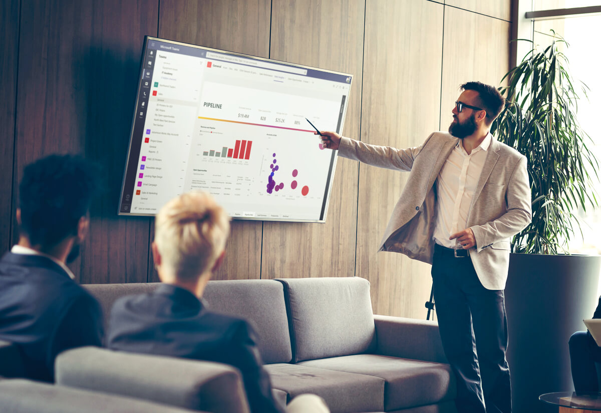 How to make Power BI a reality for your business